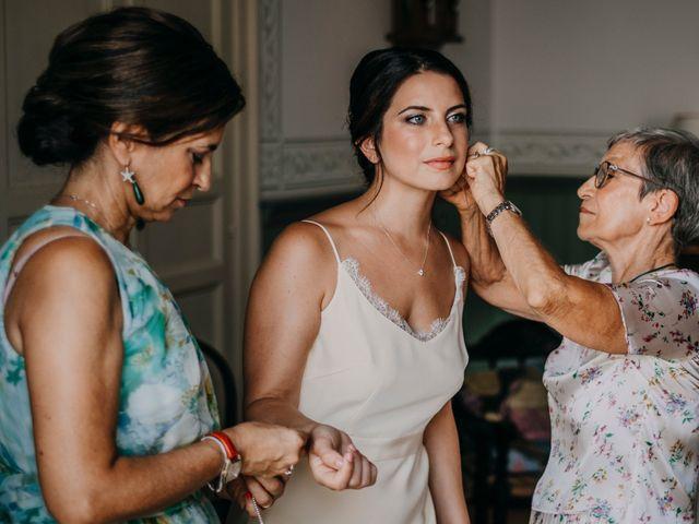 Il matrimonio di Nico e Francesca a Trapani, Trapani 33