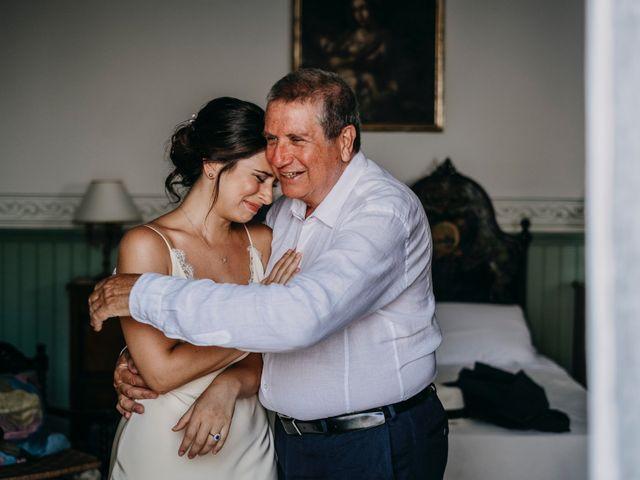 Il matrimonio di Nico e Francesca a Trapani, Trapani 34