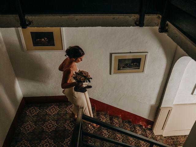 Il matrimonio di Nico e Francesca a Trapani, Trapani 36