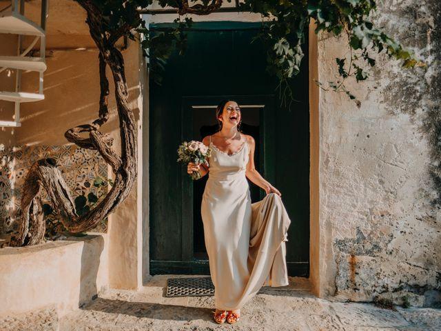 Il matrimonio di Nico e Francesca a Trapani, Trapani 37