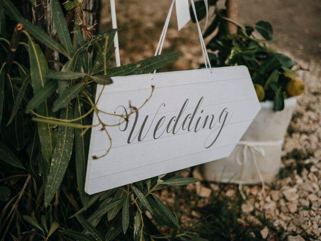 Il matrimonio di Nico e Francesca a Trapani, Trapani 40