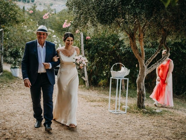 Il matrimonio di Nico e Francesca a Trapani, Trapani 41