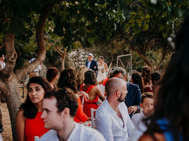 Il matrimonio di Nico e Francesca a Trapani, Trapani 43