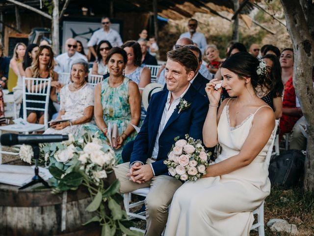 Il matrimonio di Nico e Francesca a Trapani, Trapani 47