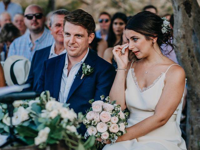 Il matrimonio di Nico e Francesca a Trapani, Trapani 50