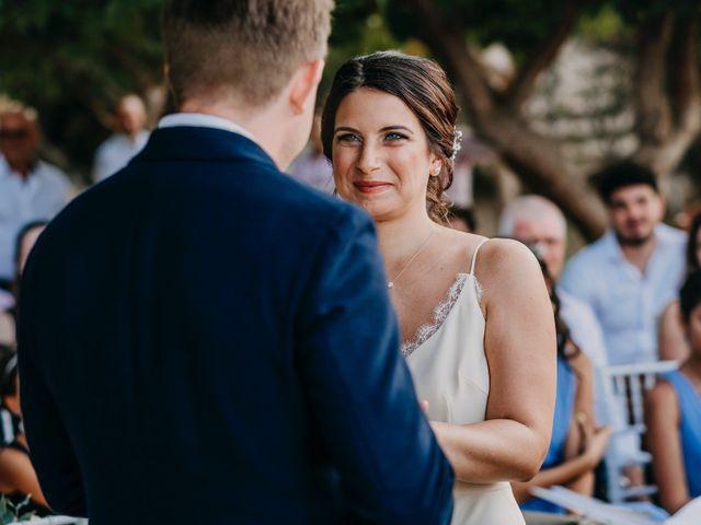 Il matrimonio di Nico e Francesca a Trapani, Trapani 51