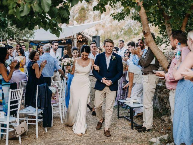 Il matrimonio di Nico e Francesca a Trapani, Trapani 54