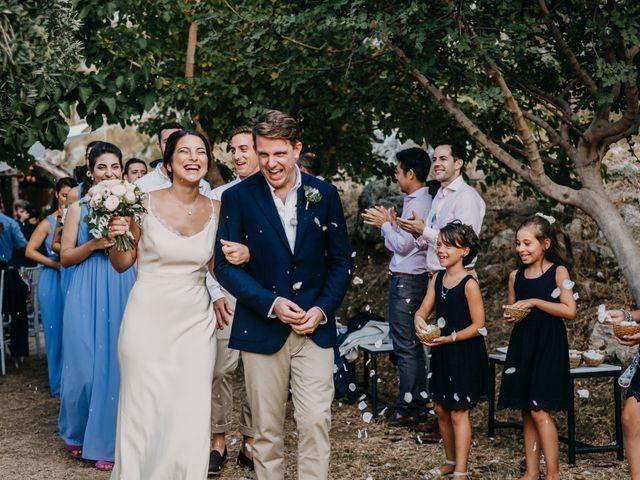Il matrimonio di Nico e Francesca a Trapani, Trapani 55