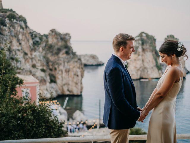 Il matrimonio di Nico e Francesca a Trapani, Trapani 56