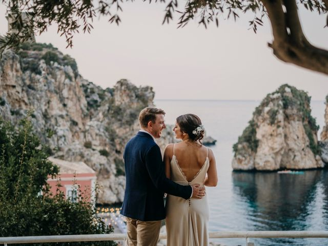 Il matrimonio di Nico e Francesca a Trapani, Trapani 58