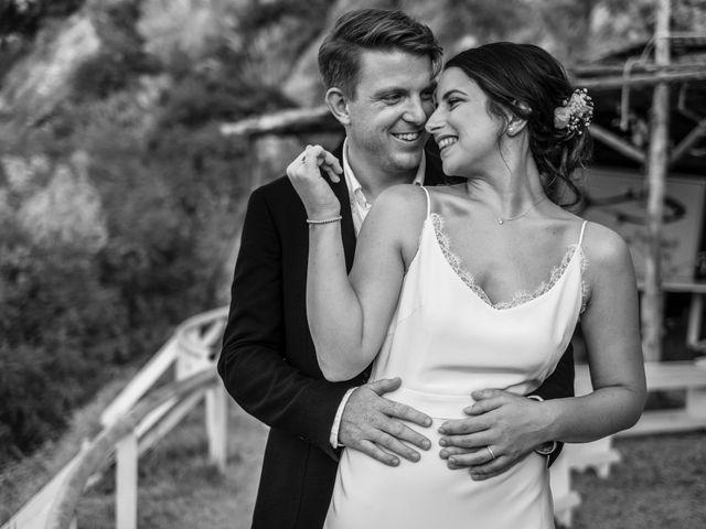 Il matrimonio di Nico e Francesca a Trapani, Trapani 61