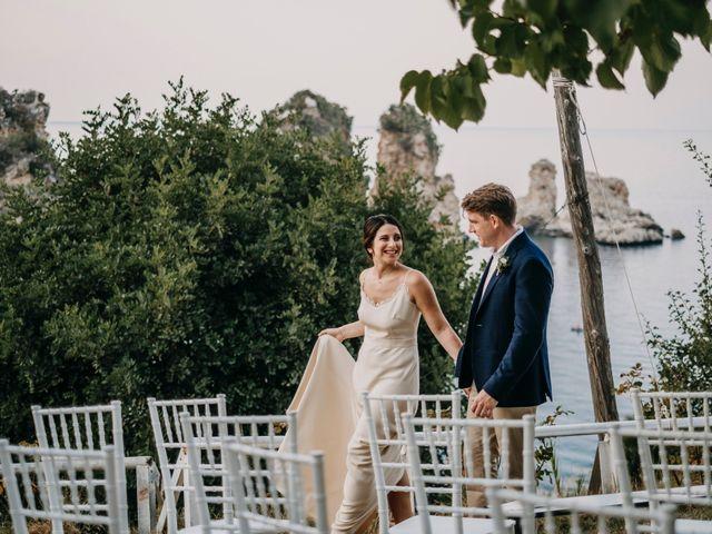 Il matrimonio di Nico e Francesca a Trapani, Trapani 62