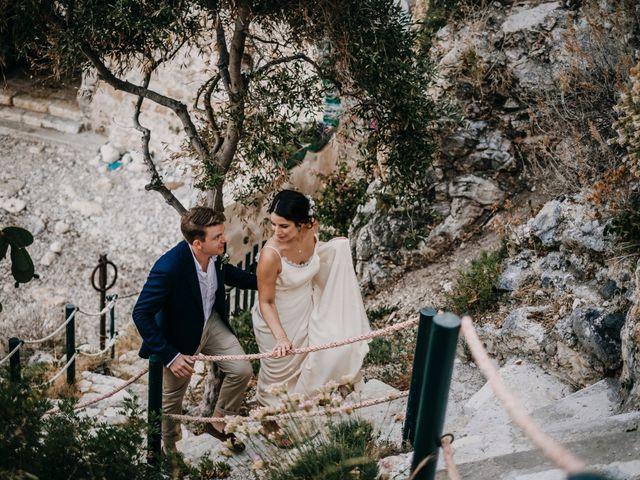 Il matrimonio di Nico e Francesca a Trapani, Trapani 63