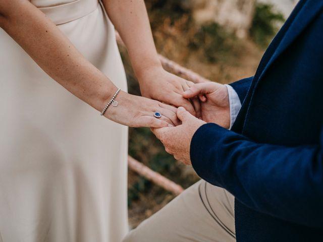 Il matrimonio di Nico e Francesca a Trapani, Trapani 64