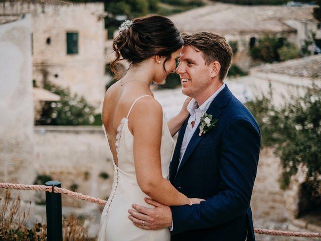 Il matrimonio di Nico e Francesca a Trapani, Trapani 65