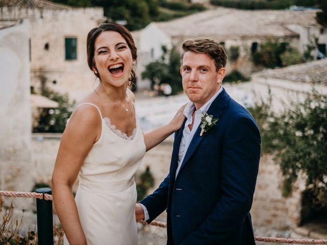 Il matrimonio di Nico e Francesca a Trapani, Trapani 66