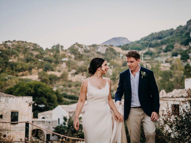 Il matrimonio di Nico e Francesca a Trapani, Trapani 68