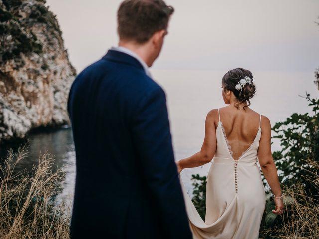 Il matrimonio di Nico e Francesca a Trapani, Trapani 69