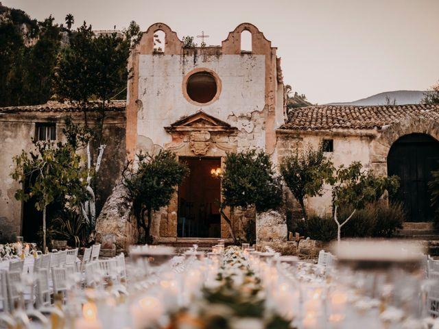 Il matrimonio di Nico e Francesca a Trapani, Trapani 72