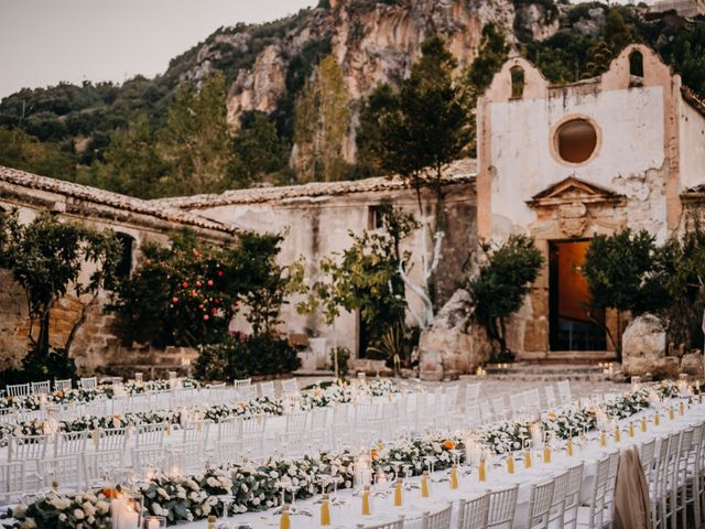 Il matrimonio di Nico e Francesca a Trapani, Trapani 74