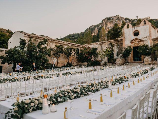 Il matrimonio di Nico e Francesca a Trapani, Trapani 78