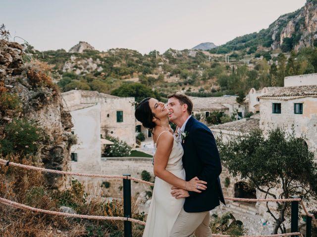 Il matrimonio di Nico e Francesca a Trapani, Trapani 79