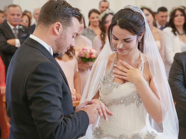 Il matrimonio di Davide e Azzurra a Torre del Greco, Napoli 12