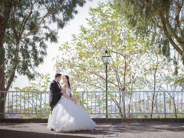 Il matrimonio di Davide e Azzurra a Torre del Greco, Napoli 22