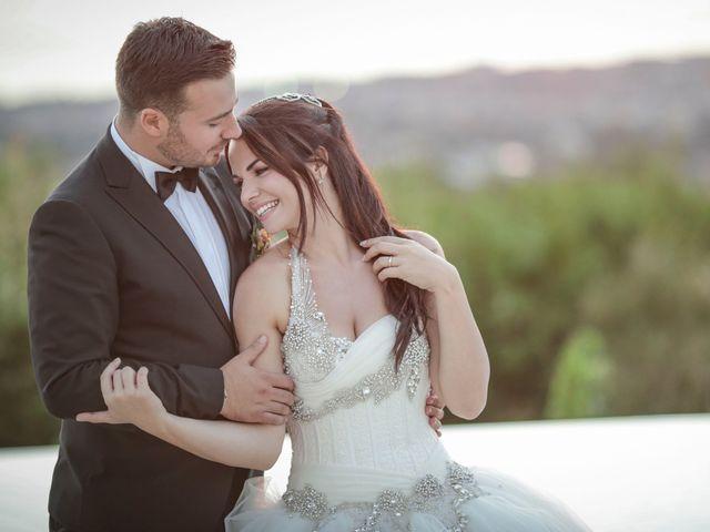 Il matrimonio di Davide e Azzurra a Torre del Greco, Napoli 27