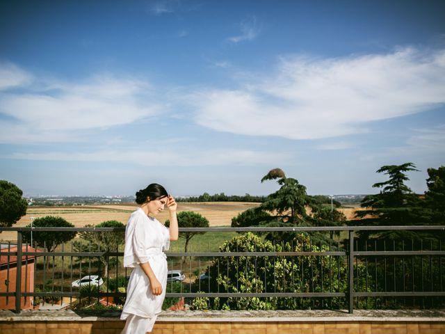 Il matrimonio di Alessandro e Isabella a Roma, Roma 14