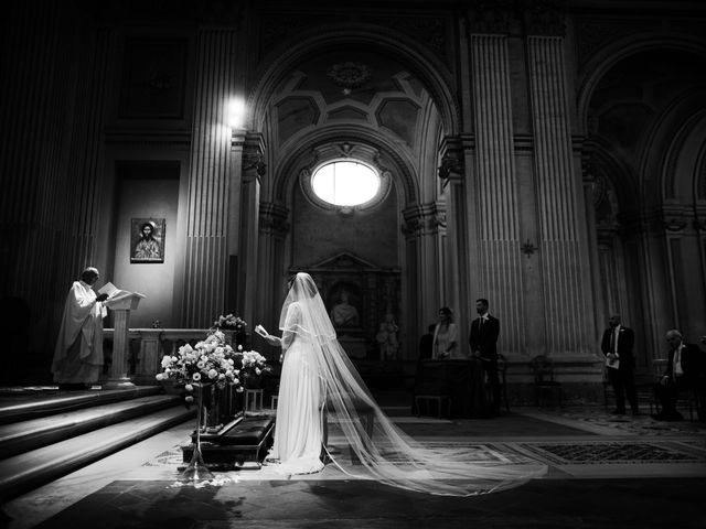 Il matrimonio di Alessandro e Isabella a Roma, Roma 32