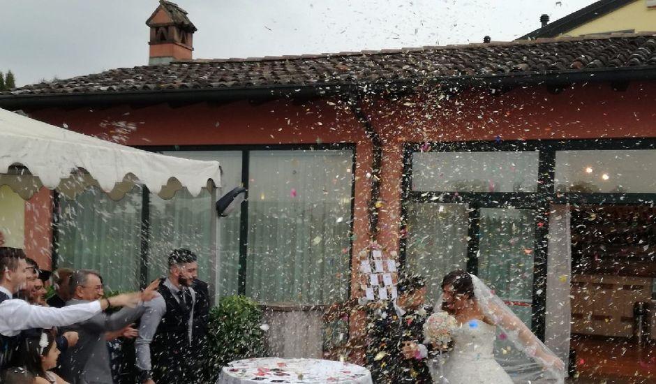 Il matrimonio di Alessandro e Sabrina a Salvirola, Cremona