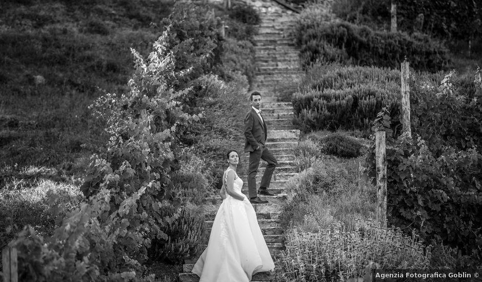 Il matrimonio di Paolo e Martina a Lissone, Monza e Brianza