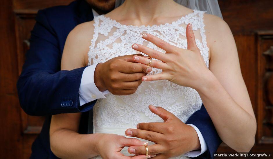 Il matrimonio di Ivan e Chiara a Morsasco, Alessandria