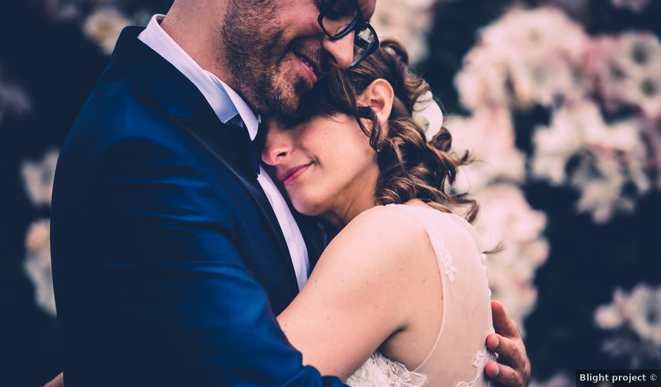 Il matrimonio di Federico e Elena a Reggio nell'Emilia, Reggio Emilia