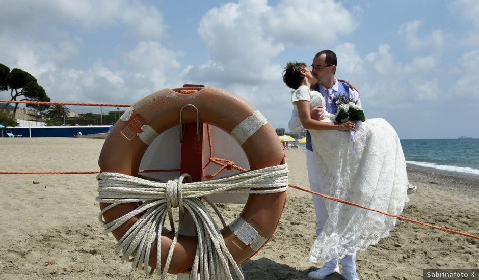 Il matrimonio di Ivan e Chiara a Savona, Savona