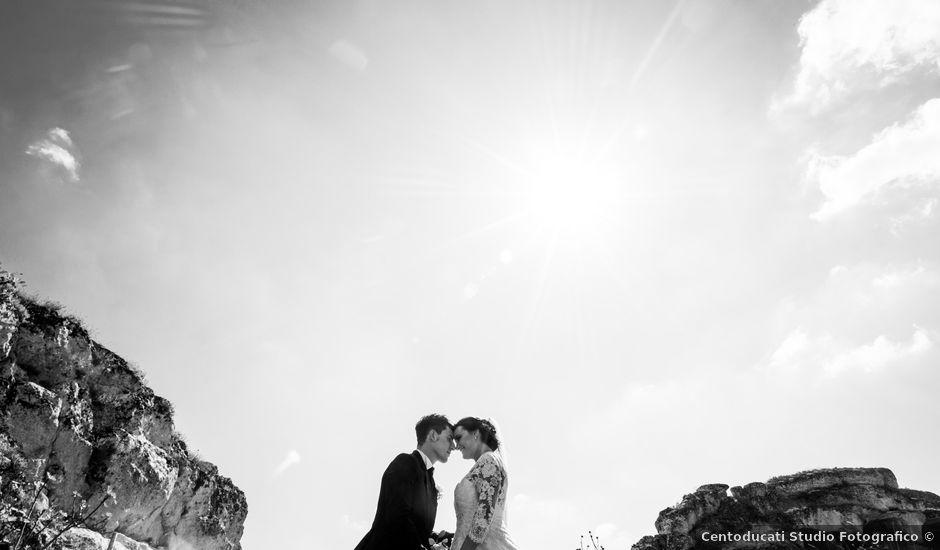 Il matrimonio di Michele e Annalisa a Altamura, Bari