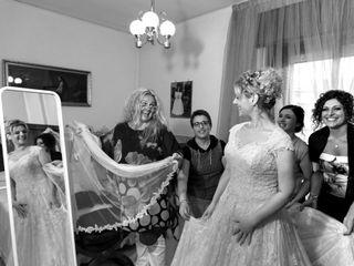 Le nozze di Lucia Anna e Maurizio 2