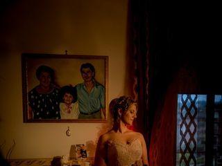 Le nozze di Lucia Anna e Maurizio 3