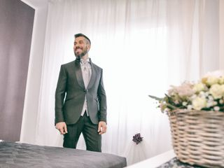 Le nozze di Cristina e Fabio 3