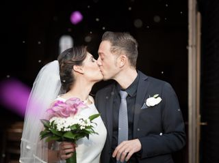 Le nozze di Angela e Claudio