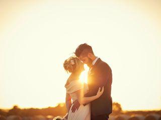 Le nozze di Carmela e Alessandro