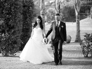 Le nozze di Veronica e Ettore