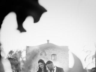 Le nozze di Veronica e Ettore 3