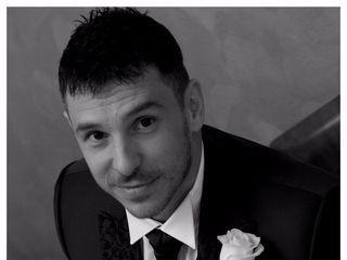 Le nozze di Larisa e Fabrizio 1