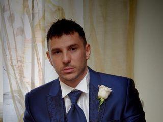Le nozze di Larisa e Fabrizio 2