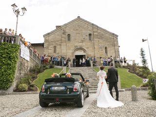 Le nozze di Nadia e Luca 2