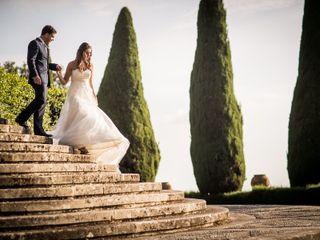 Le nozze di Mattia e Barbara