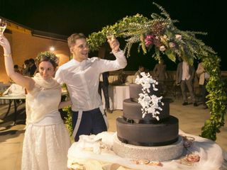 Le nozze di Mary e Davide 1