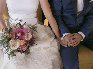 Le nozze di Mary e Davide